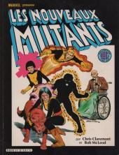 Top BD -4- Les nouveaux mutants