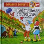 Sylvain et Sylvette (Éditions P'tit Louis) -19- Renard héros de l'espace