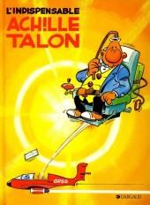 Achille Talon -5c86- L'indispensable achille talon