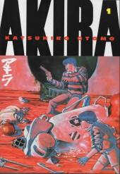 Akira (2009) -1- Volume 1