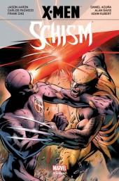 X-Men : Schism -INT- Schism