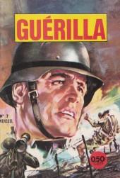 Guerilla -7- Eau lourde