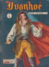 Ivanhoé (1e Série - Aventures et Voyages) -79- Le rendez-vous de Bedford
