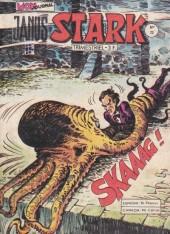 Janus Stark -25- Le maître du désert