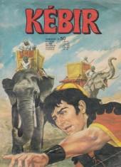 Kébir -50- La princesse captive