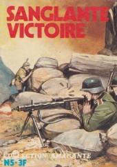 Amarante -5- Sanglante victoire