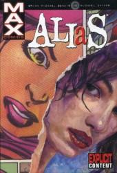Alias (2001) -OMNI- Alias Omnibus