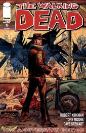 Walking Dead (The) (2003) -1a- 10th Anniversary Edition
