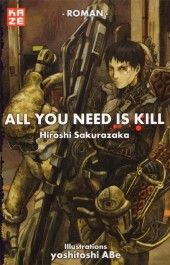 All You Need Is Kill -HS- Roman