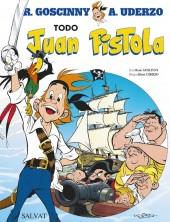 Juan Pistola - Todo Juan Pistola