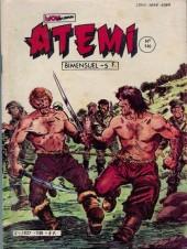 Atemi -140- Panthéra - Trahison !