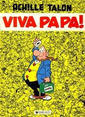 Achille Talon -20b87- Viva papa