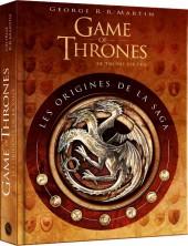 Le trône de fer -HS- Game of Thrones : Les origines