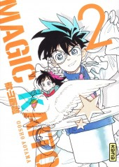 Magic Kaito -2- Tome 2