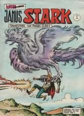Janus Stark -14- La prison de verre