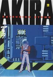Akira (2009) -2- Volume 2