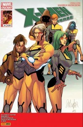 X-Men Universe (Marvel France 4e série) -18- Fantômes (3)