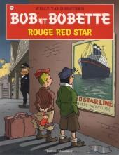 Bob et Bobette -328- Rouge red star