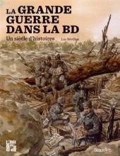 (DOC) Études et essais divers - La Grande Guerre dans la BD - Un siècle d'histoires