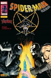 Spider-Man Universe (Marvel France) -122/2- Venom : Mania