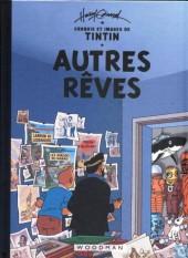 Tintin - Pastiches, parodies & pirates - Autres rêves