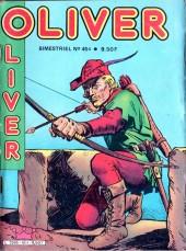 Oliver -454- Cadeau de noces