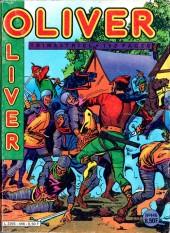 Oliver -446- Une halte accidentée