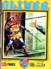 Oliver -373- Pris à son propre piège