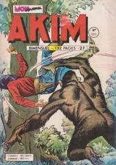 Akim (1re série) -397- La grande évasion