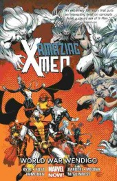Amazing X-Men (2014) -INT02- World War Wendigo
