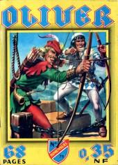 Oliver -79- Le fou du Roi
