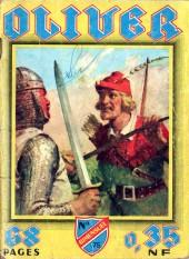 Oliver -75- Le messager de Cornouailles