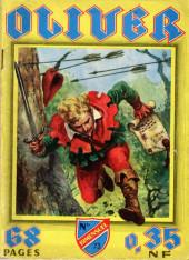 Oliver -73- La chute du Saul