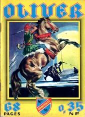 Oliver -58- Les chevaliers gris