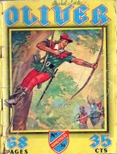 Oliver -34- Les esclaves des pirates