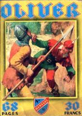 Oliver -16- Retour du roi