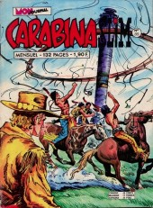 Carabina Slim -89- La bande infernale
