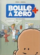 Boule à zéro -1a- Petit cœur chômeur