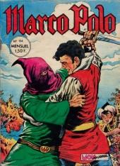 Marco Polo (Dorian, puis Marco Polo) (Mon Journal) -134- Les griffes de jade