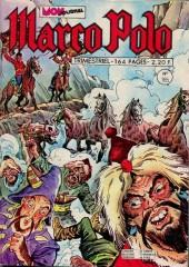 Marco Polo (Dorian, puis Marco Polo) (Mon Journal) -165- Le sage de Chunnitaa