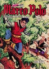 Marco Polo (Dorian, puis Marco Polo) (Mon Journal) -166- La chaussé du nord-ouest