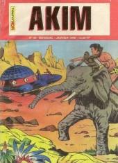 Akim (2e série) -46- Les soucoupes volantes