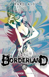 Alice in borderland -9- Tome 9