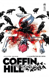 Coffin Hill -1- La malédiction des Coffin