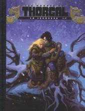 Thorgal (Les mondes de) - La Jeunesse de Thorgal -1TT2- Les trois sœurs Minkelsönn