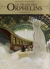 Le train des Orphelins -INTFL- Le Train des Orphelins
