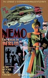 League of Extraordinary Gentlemen: Nemo (The) -2- Nemo: Las Rosas de Berlín