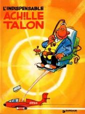 Achille Talon -5c83- L'indispensable Achille Talon