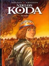 Niklos Koda -13- No song