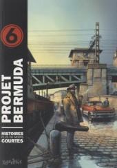 Projet Bermuda -6- Tome 6
